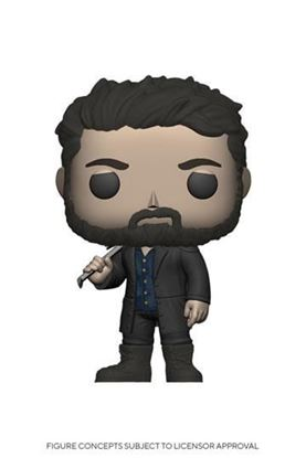 Picture of The Boys POP! TV Vinyl Figura Billy Butcher 9 cm