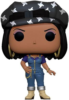 Picture of The Office POP! TV Vinyl Figura Casual Friday Kelly 9 cm. DISPONIBLE APROX: SEPTIEMBRE 2020