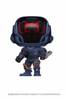 Picture of Fortnite POP! Games Vinyl Figura The Scientist 9 cm DISPONIBLE APROX: 10/2020