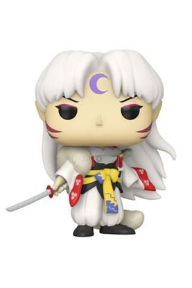 Picture of InuYasha Figura POP! Animation Vinyl Sesshomaru 9 cm