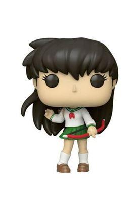 Picture of InuYasha Figura POP! Animation Vinyl Kagome Higurashi 9 cm