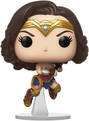 Picture of Wonder Woman 1984 POP! Movies Vinyl Figura POP17 9 cm.