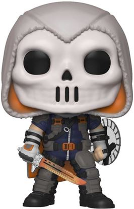 Picture of Marvel's Avengers (2020 video game) POP! Marvel Vinyl Figura Taskmaster 9 cm. DISPONIBLE APROX: MAYO 2020
