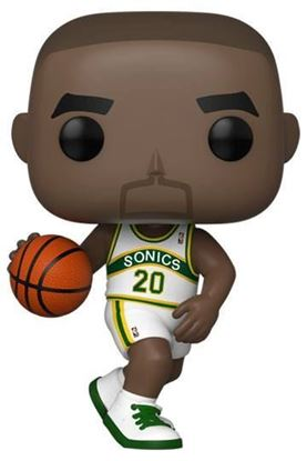 Picture of NBA Legends POP! Sports Vinyl Figura Gary Payton (Sonics home) 9 cm