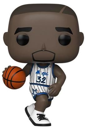 Picture of NBA Legends POP! Sports Vinyl Figura Shaquille O'Neal (Magic home) 9 cm