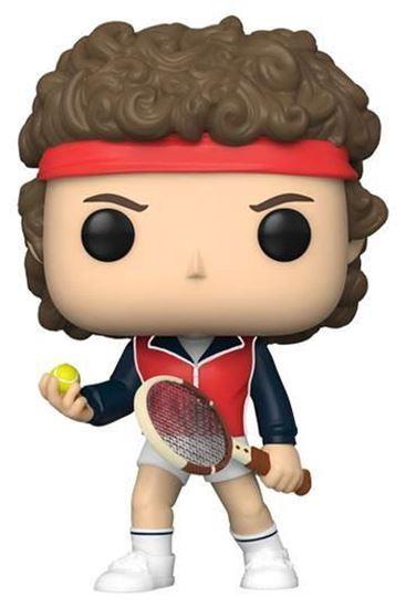 Picture of Tennis Legends POP! Sports Vinyl Figura John McEnroe 9 cm