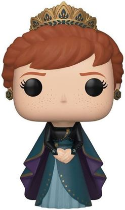Picture of Frozen 2 POP! Disney Vinyl Figura Anna (Epilogue) 9 cm. DISPONIBLE APROX: ABRIL 2020