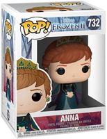 Picture of Frozen 2 POP! Disney Vinyl Figura Anna (Epilogue) 9 cm. DISPONIBLE APROX: ABRIL 2020