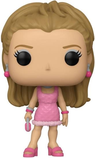 Picture of Romy and Michele's High School Reunion POP! Movies Vinyl Figura Michele 9 cm. DISPONIBLE APROX: JULIO 2020