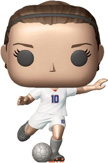 Picture of USWNT POP! Sports Vinyl Figura Carli Lloyd 9 cm. DISPONIBLE APROX: AGOSTO 2020