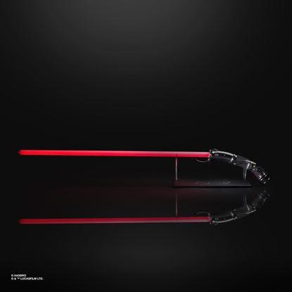 Picture of Star Wars Episode III Black Series réplica 1/1 Force FX Sable de Luz Count Dooku