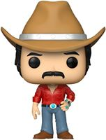 "Picture of Los Caraduras POP! Movies Vinyl Figura Bo ""Bandit"" Darville 9 cm. DISPONIBLE APROX: JUNIO 2020"