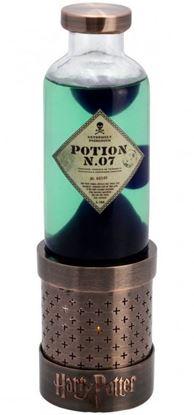 Picture of Lámpara de Lava Poción Mágica - Harry Potter