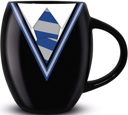 Picture of Taza Ovalada Uniforme Ravenclaw - Harry Potter