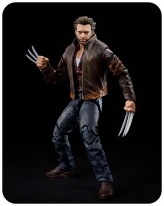 Picture of Marvel Legends X-Men 20 aniversario Wolverine
