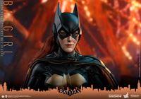 Picture of Batman Arkham Knight Figura Videogame Masterpiece 1/6 Batgirl 30 cm