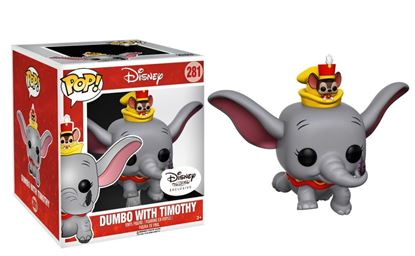 Picture of Dumbo (Flying)