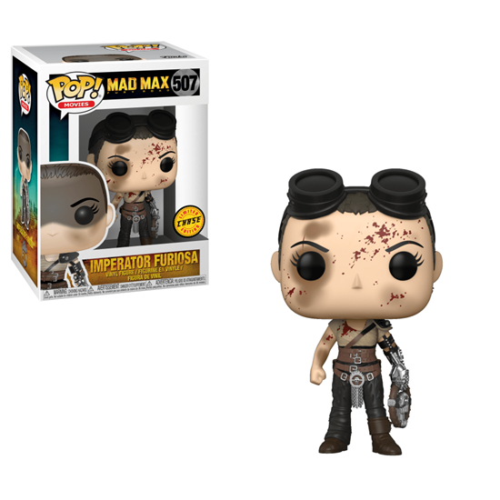 Picture of FUNKO POP IMPERATOR FURIOSA CHASE