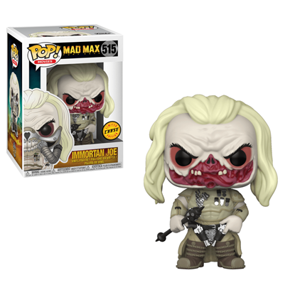 Picture of Immortan Joe (Unmasked) (Chase)