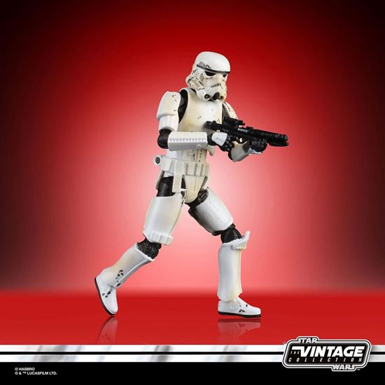 Picture of Star Wars Vintage Collection Figuras 10 cm 2020 Wave 1  Remnant Stormtrooper (The Mandalorian)