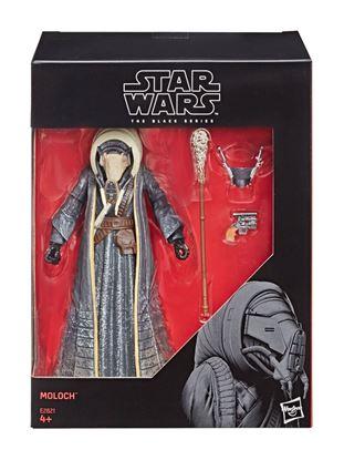 Picture of Star Wars Solo Black Series Figura Moloch 15 cm