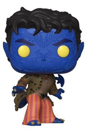 Picture of X-Men 20th Anniversary POP! Marvel Vinyl Figura Nightcrawler 9 cm DISPONIBLE APROX: SEPTIEMBRE 2020