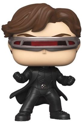 Picture of X-Men 20th Anniversary POP! Marvel Vinyl Figura Cyclops 9 cm DISPONIBLE APROX: SEPTIEMBRE 2020
