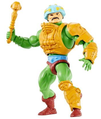 Picture of MAN-AT-ARMS FIGURA 14 CM  MASTERS OF THE UNIVERSE ORIGINS