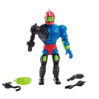 Picture of TRAP JAW FIGURA 14 CM MASTERS OF THE UNIVERSE ORIGINS