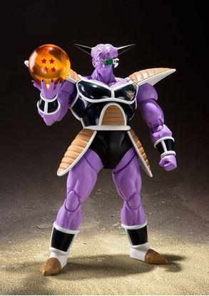 Picture of Dragon Ball Z Figura S.H. Figuarts Ginyu 17 cm