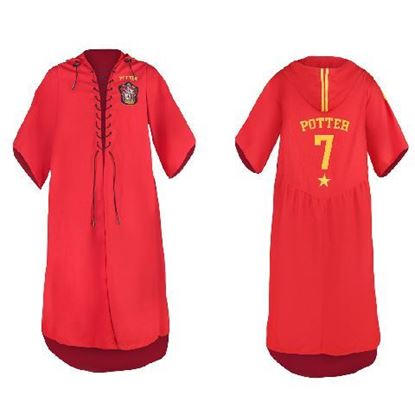 Picture of Túnica de Quidditch - Gryffindor - Harry Potter TALLA M