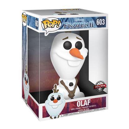 Picture of Frozen 2 Super Sized POP! Vinyl Olaf 25 cm