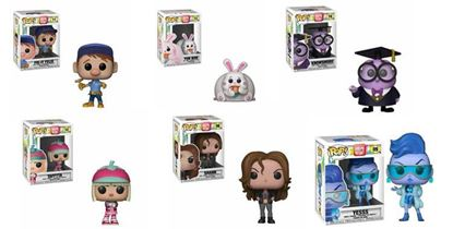 Picture of PACK FUNKO POP ROMPE RALPH