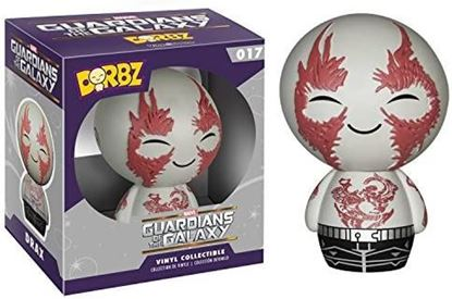 Picture of DORBZ DRAX