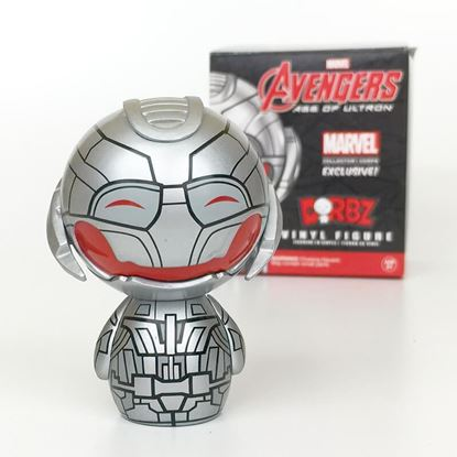 Picture of DORBZ ULTRON