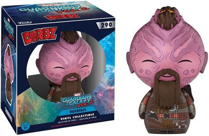 Picture of DORBZ TASERFACE