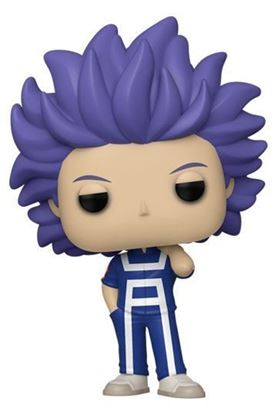 Picture of My Hero Academia Figura POP! Animation Vinyl Hitoshi Shinso 9 cm DISPONIBLE APROX: ABRIL 2021