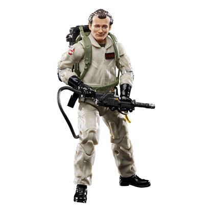 Picture of Los Cazafantasmas Plasma Series Figuras 15 cm 2020 Wave 1 VENKMAN