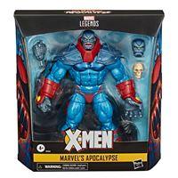 Picture of X-Men: Age of Apocalypse Marvel Legends Series Figura Deluxe Marvel's Apocalypse 15 cm