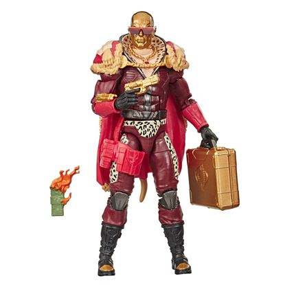 Picture of G.I. Joe Classified Series Figura 2020 Profit Director Destro 15 cm