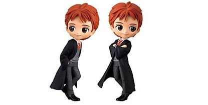 Picture of PACK Q POSKET GEMELOS WEASLEY