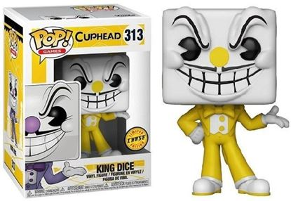 Picture of Pop! King Dice Chase