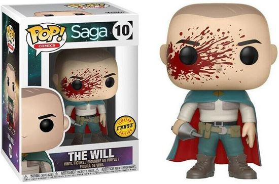 Picture of Pop! The Will Chase