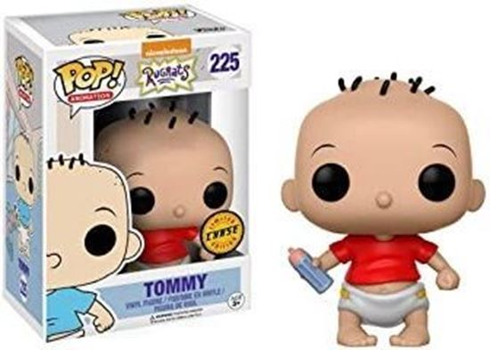 Picture of Pop! Tommy Chase
