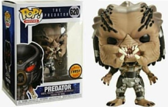 Picture of Pop! Predator Chase