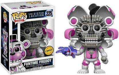 Picture of Pop! Funtime Freddy Chase