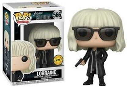 Picture of Pop! Lorraine Chase