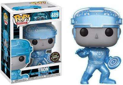 Picture of Pop! Tron Glow Chase