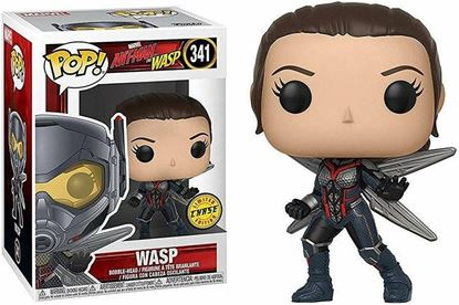 Picture of Pop! Wasp Chase