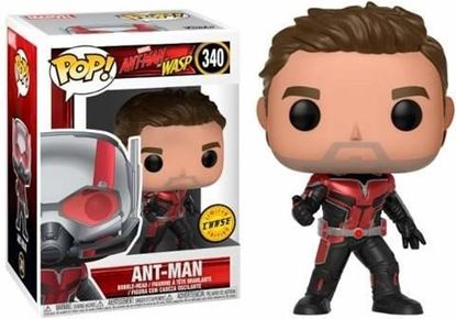 Picture of Pop! Ant-Man Chase